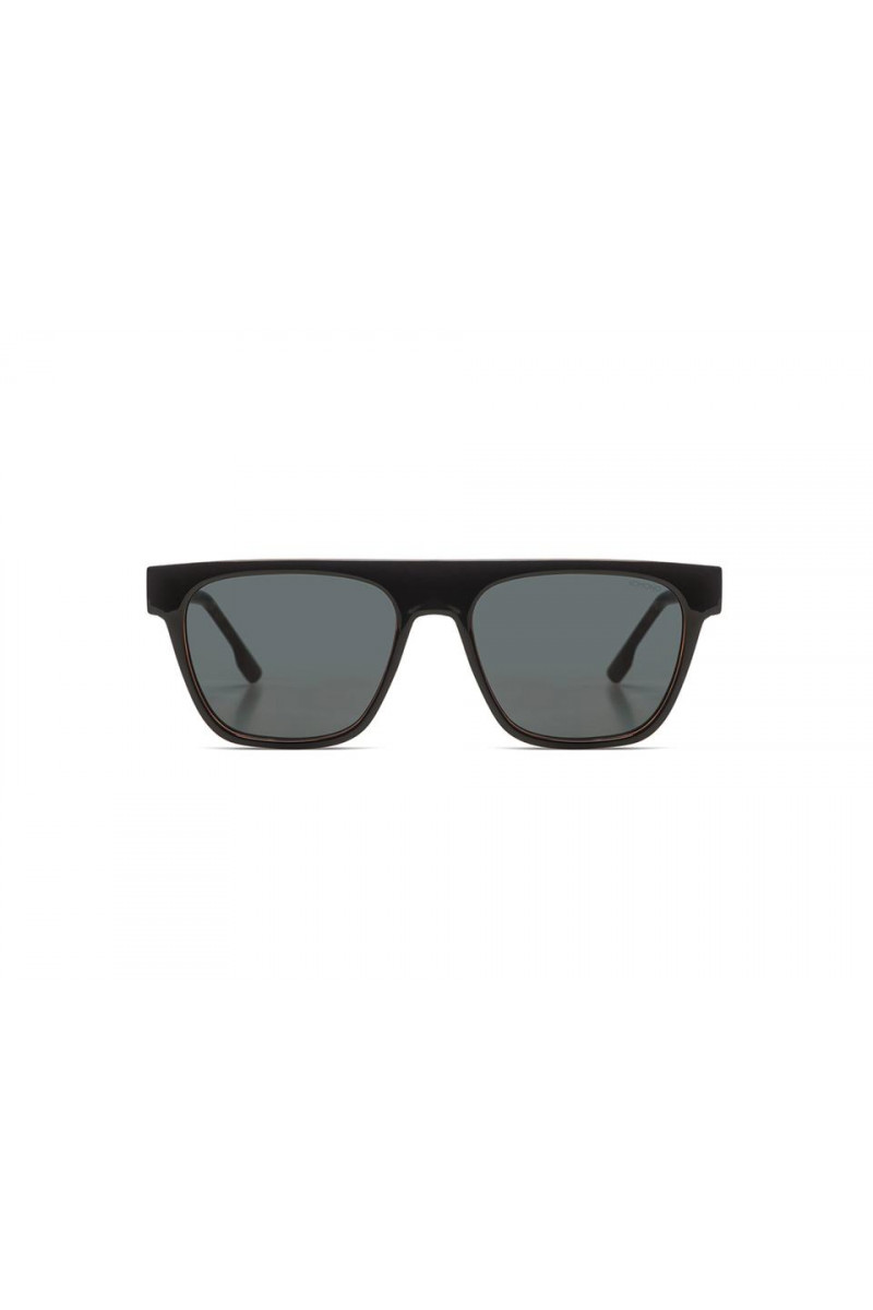 Joe-Black Tortoise Sunglasses Elisa & Eduardo Rivera