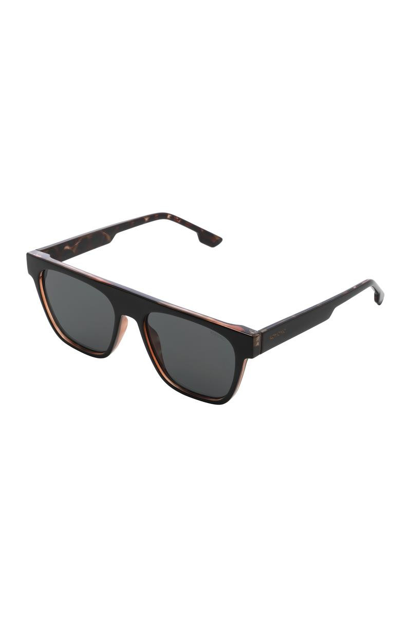 Joe-Black Tortoise Sunglasses