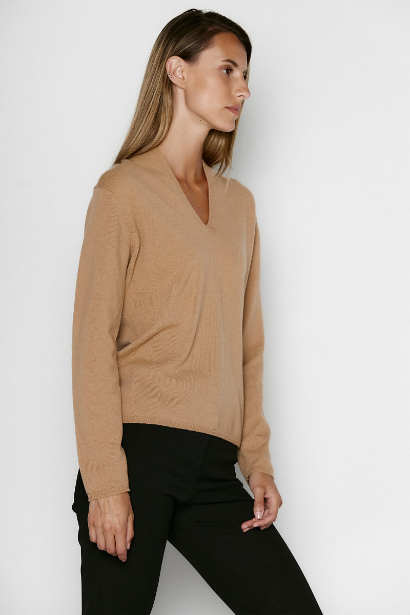 Beige Florence Sweater