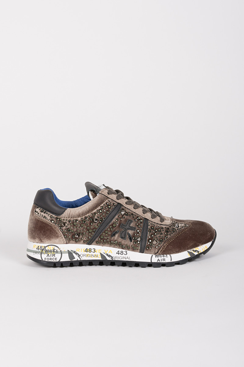 LucyD-3539 Sneakers side