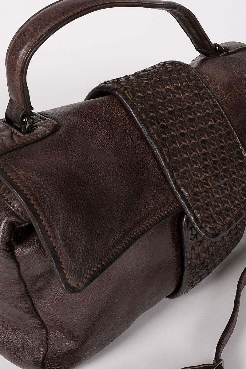 Bolso Grace Marrón portada