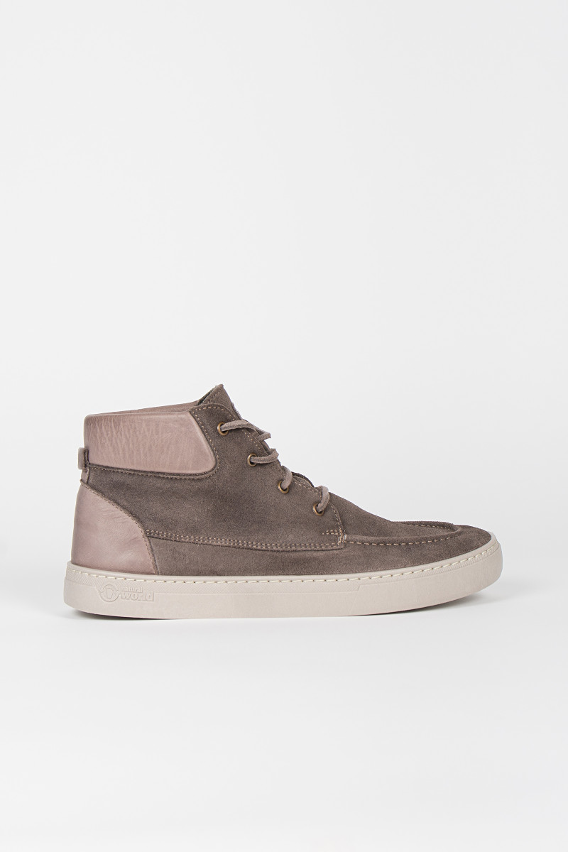 Taupe Sport Ankle Boot cover