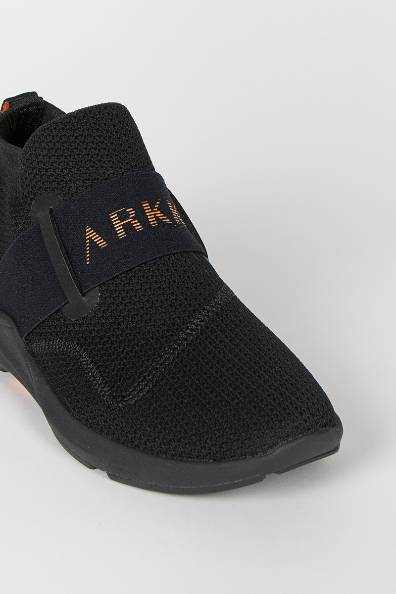 Zapatillas Arkk SL2204 Black portada