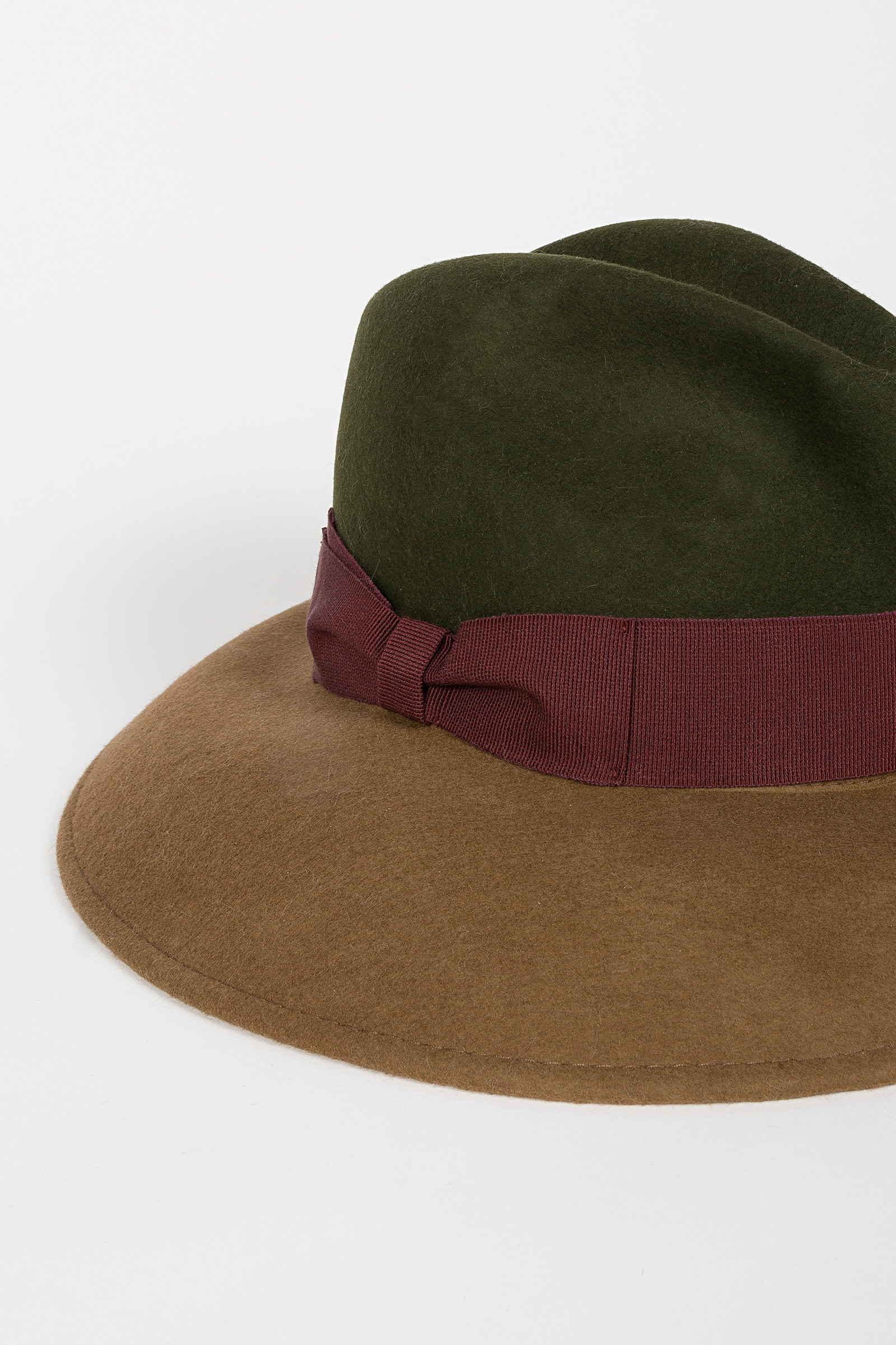 Army Wool Hat detail 20a16ef7e7e0